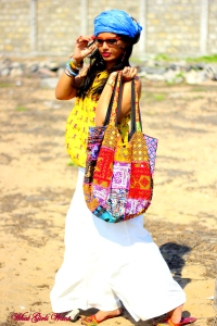 Mela Collection-Global Desi!