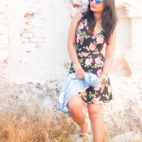 What I wore in Hampi..